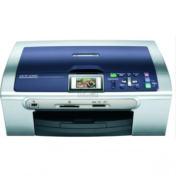 Brother DCP-330 C