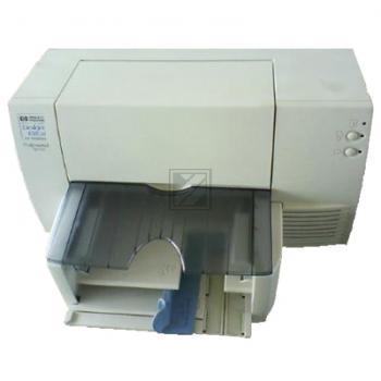 Hewlett Packard Deskjet 820 C