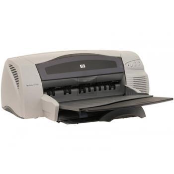 Hewlett Packard Deskjet 1180 C