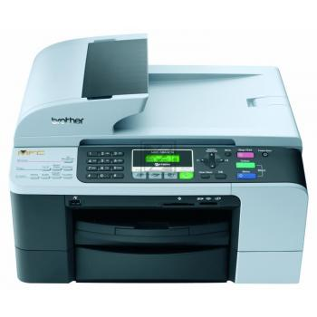 Brother MFC-5860 CN