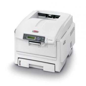 OKI C 5850