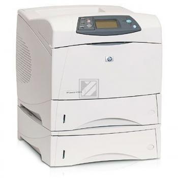Hewlett Packard Laserjet 4350 TN