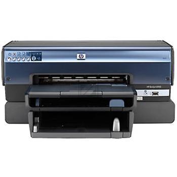 Hewlett Packard Deskjet 6980 DT