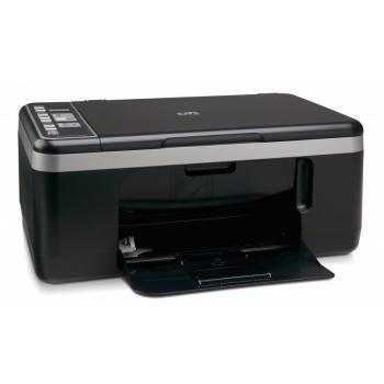 Hewlett Packard Deskjet F 4190