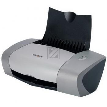 Lexmark Color Jetprinter Z 517