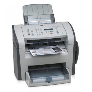 Hewlett Packard Laserjet M 1319 F MFP