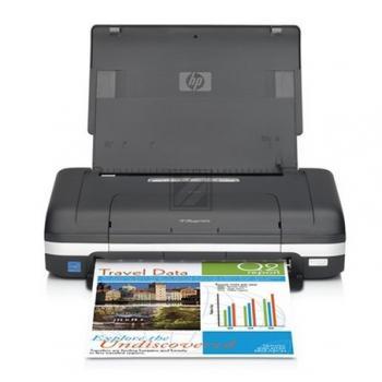 Hewlett Packard Officejet H 470 WBT