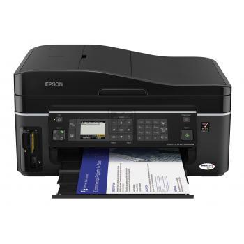 Epson Stylus Office BX 600 FW