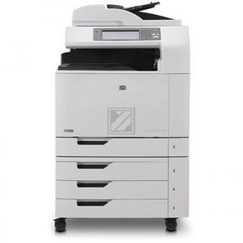 Hewlett Packard Color Laserjet CM 6040 F