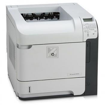 Hewlett Packard Laserjet P 4515 N