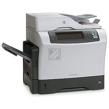 Hewlett Packard Laserjet 4345 XM MFP