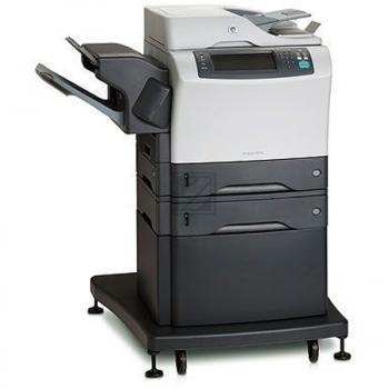 Hewlett Packard Laserjet 4345 XS MFP