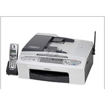 Brother FAX 2580 C