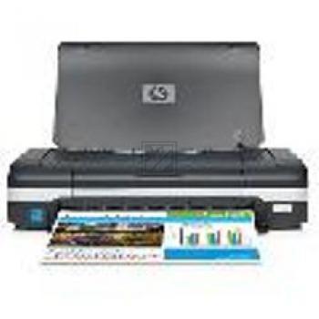 Hewlett Packard Officejet H 470 B