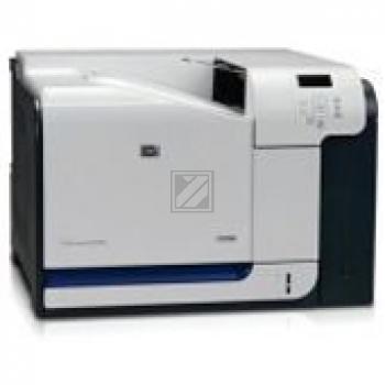 Hewlett Packard Color Laserjet CP 3525 X