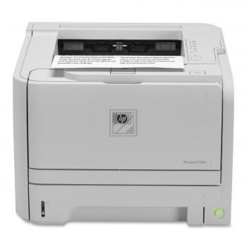 Hewlett Packard Laserjet P 2035 N