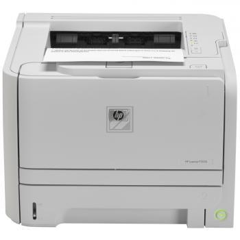 Hewlett Packard Laserjet P 2035 D