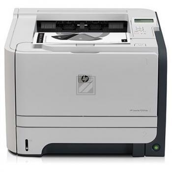Hewlett Packard Laserjet P 2055 DN