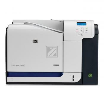 Hewlett Packard Color Laserjet CP 3520 N