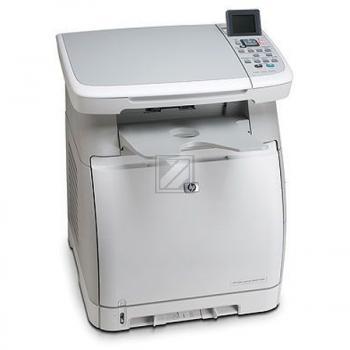 Hewlett Packard Color Laserjet CM 1017 MFP