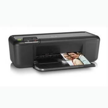 Hewlett Packard Deskjet D 2566