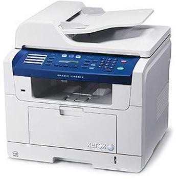 Xerox Phaser 3300 MFP