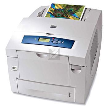 Xerox Phaser 8560 Mtco