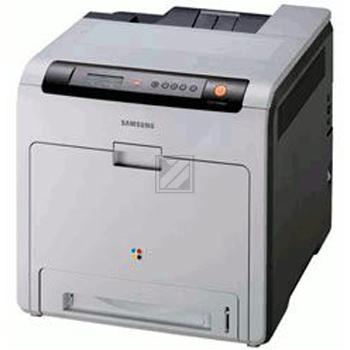 Samsung CLP 610 ND