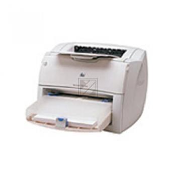 Hewlett Packard Laserjet 1200 SE