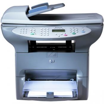 Hewlett Packard Laserjet 3380 MFP