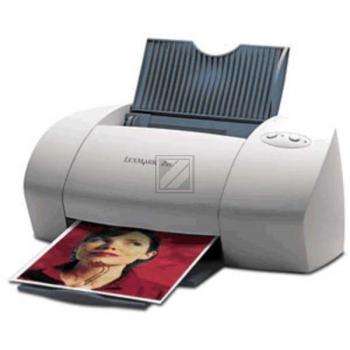 Lexmark Color Jetprinter Z 503