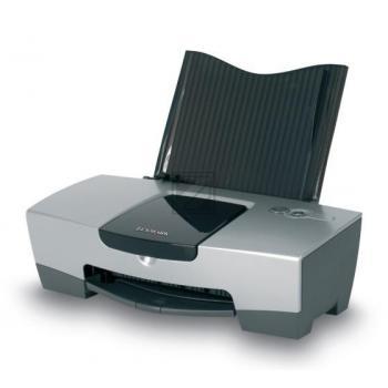 Lexmark Color Jetprinter Z 819