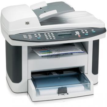 Hewlett Packard Laserjet M 1522 NF MFP
