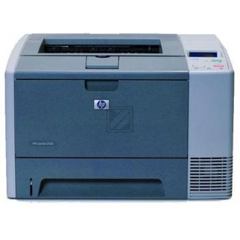 Hewlett Packard Laserjet 2410 N