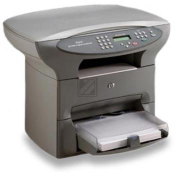 Hewlett Packard Laserjet 3320 N