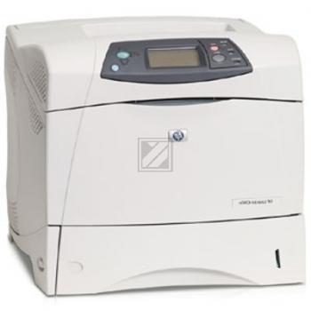 Hewlett Packard Laserjet 4240 N