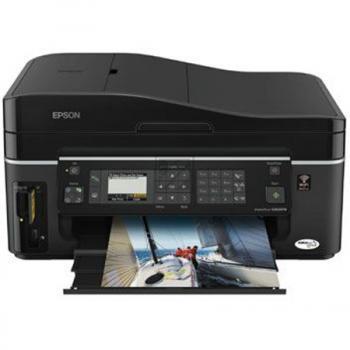Epson Stylus SX 600 FW