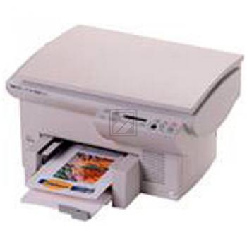 Hewlett Packard Officejet Pro 1170 C