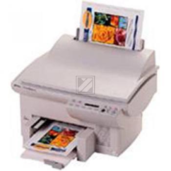 Hewlett Packard Officejet Pro 1175 C