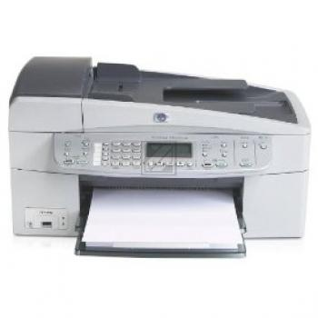 Hewlett Packard Officejet 6200