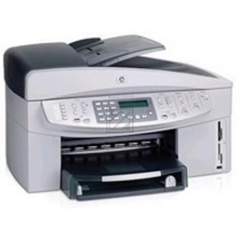 Hewlett Packard Officejet 7200