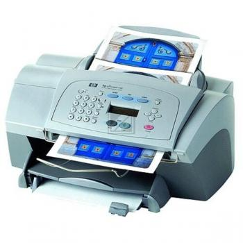 Hewlett Packard Officejet V 45