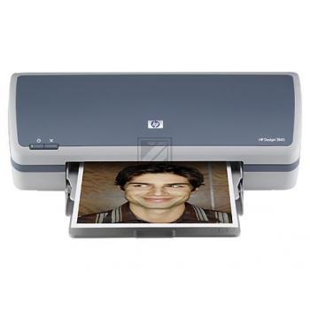 Hewlett Packard Deskjet 3840