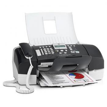 Hewlett Packard Officejet J 3608
