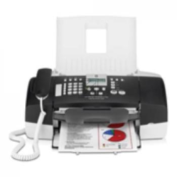Hewlett Packard Officejet J 3600