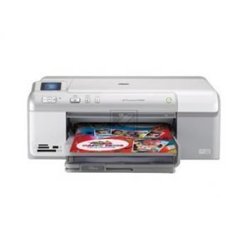 Hewlett Packard Deskjet D 5460