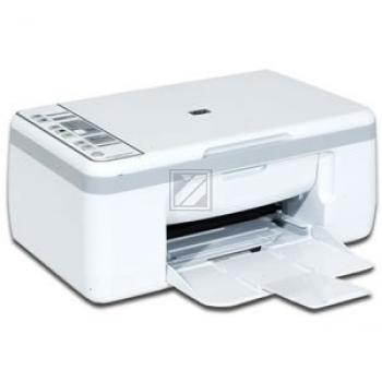 Hewlett Packard Deskjet F 4135