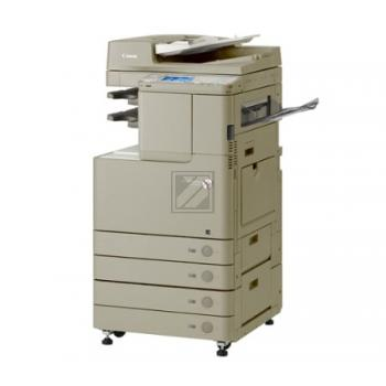 Canon Color Imagerunner C 2020