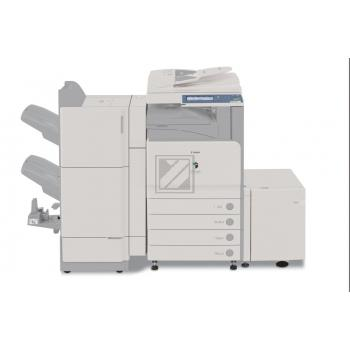 Canon Color Imagerunner C 3380 I