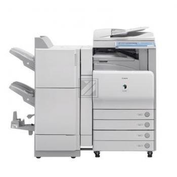 Canon Color Imagerunner C 3580